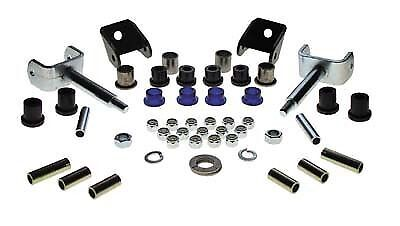 Club Car Golf Cart Part Front End Repair Kit 1993-2003 Ds Gas And Electric