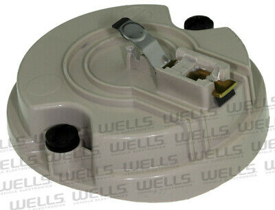 Distributor Rotor-O.E. Replacement WVE BY NTK 4R1063