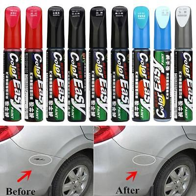 Auto Car Coat Paint Pen Touch Up Scratch Clear Repair Remover Remove Tool Top