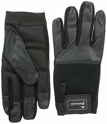 Patterson Medical 091208263 - Guantes para silla de ruedas