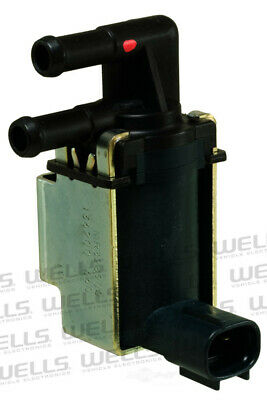 WVE by NTK 2M1592 Vapor Canister Purge Solenoid