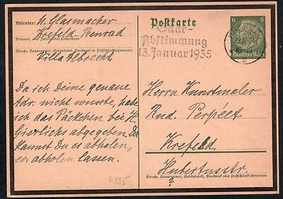 Germany Postcard -  (#924)