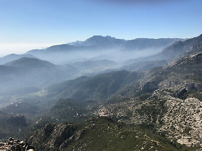 Guided Walking Holidays with self-catering accommodation in Southern Catalonia