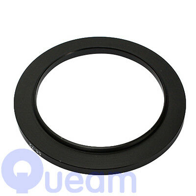 58-72mm Step-Up Metal Lens Adapter Filter Ring / 58mm Lens to 72mm Accessory