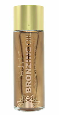 Technic Bronzing Body Oil Shimmering Innovating Illuminating Glow 90ml