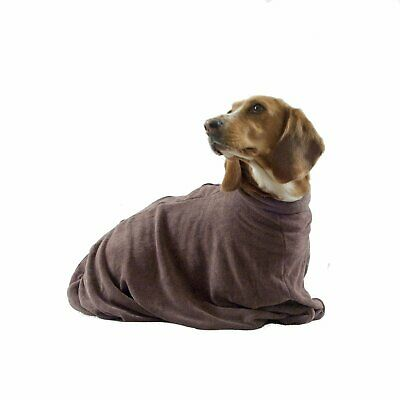 Small 'The Dog Bag' Microfibre Dog Towel suitable for Boston Terrier, Cocker Spa