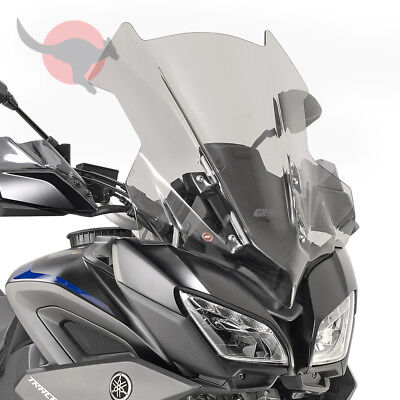 Cupolino [Givi] - Yamaha Tracer 900 / Tracer 900 Gt (2018) - Cod.d2139S
