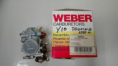 Carburatore WEBER 32ICEV 55/251 Y10 Touring 1050cc
