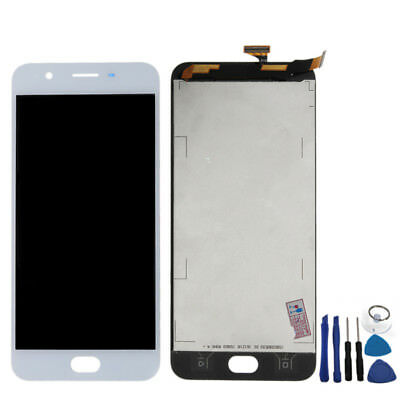 Touch Screen Digitizer LCD Display Assembly Replacement For OPPO F1s