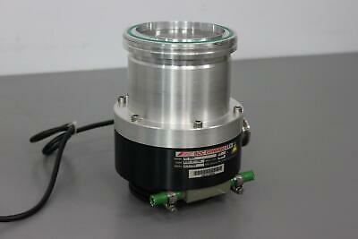 BOC Edwards EXT 255H Turbomolecular Pump from Ultima Mass Spectrometer