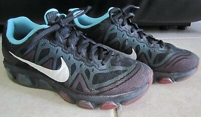 d40d767091 Womens Nike Air Max Tailwind 7 Running Shoes Size 8.5 683635-004 FREE  SHIPPING