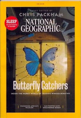 national geographic-AUG 2018-BUTTERFLY TRADE.