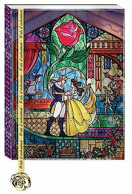 Beauty and the Beast Journal Innovative Designs
