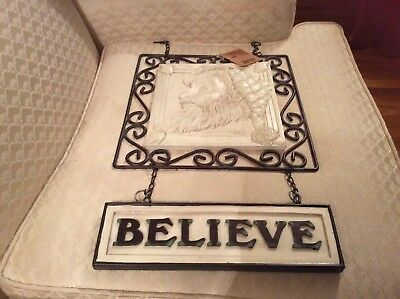 """The Design Post Collection """"Believe"""""""