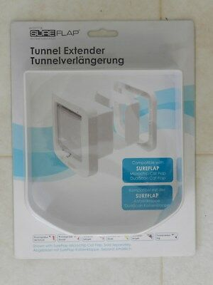 Sure  Flap Cat Door Tunnel Extender  (#300)