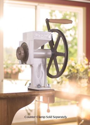 Country Living Grain Mill, New in Box, Free Shipping