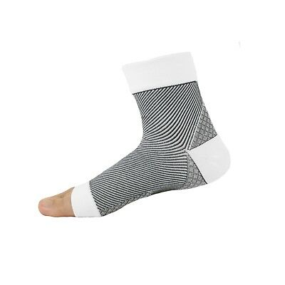 Sports Ankle Socks Medical Foot Cover Up Adult Open Toe Socks Sleeves Arch Guard