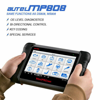 LAUNCH  HTT OBD Auto Diagnostic Tool All-System Scanner Code Reader as X-431 V+
