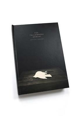 Keaton Henson The Tallowmere Annual SIGNED limited edition only 200 were signed