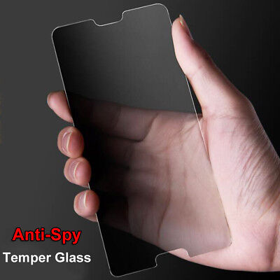 for Huawei P20Pro/Mate10 Lite Tempered Glass Screen Protector Privacy Anti Spy K