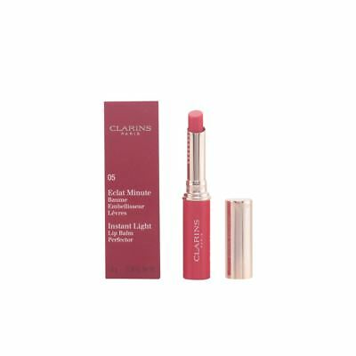 Clarins Instant Light Lip Balm Perfector, 05 Red 1.8g