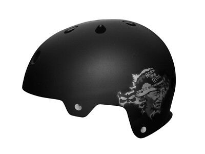 New Kali Maha Ghandi Black Medium Bike Skate Road Helmet Medium Bicycle Bike