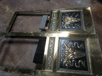 Spectacular Bronze Doors Historical