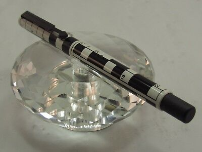 Genuine Parker Crossword Roller Ball Pen