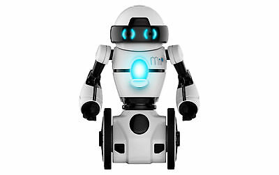 WowWee MiP Robot RC Ages 8 White Toy NEW OPEN BOX