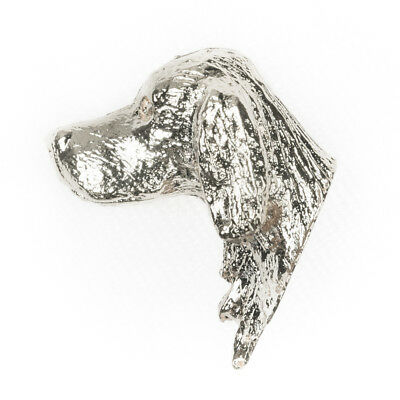 GORDON SETTER  Made in U.K  Artistic Style Dog Clutch Lapel Pin Collection