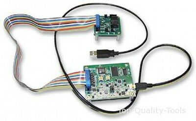 EB: DATALOGGER BOARD OF ADXL346 Part # ANALOG DEVICES EVAL-ADXL346Z-DB