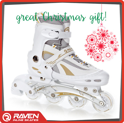 Inline Skates for KIDS ADULTS MEN  WOMEN ROLLER SKATES