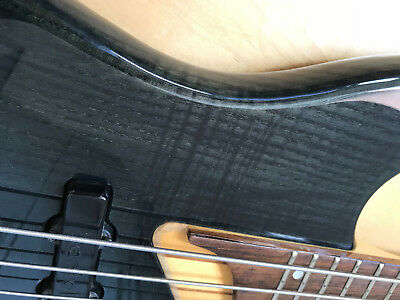 ESH Sovereign Bass IV 1990 - High End made in Germany -