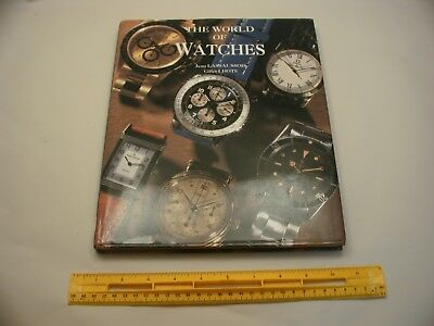 Book 409 – The World of Watches