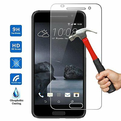 2pcs X Tempered Glass Film Screen Protector High Quality for HTC One A9S