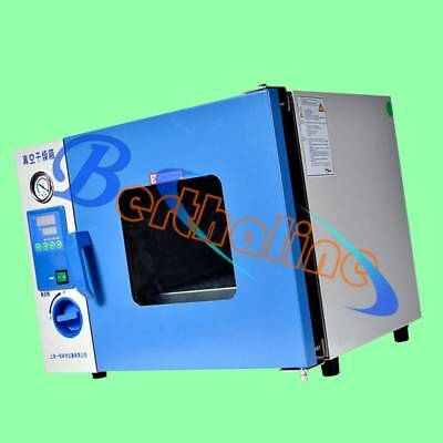 DZF-6020A stainless steel tank vacuum drying oven liquid crystal display (LCD)