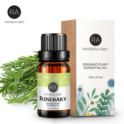 Rosemary Oil Essential Oil 100% Pure Natural Aromatherapy Therapeutic Grade Oils