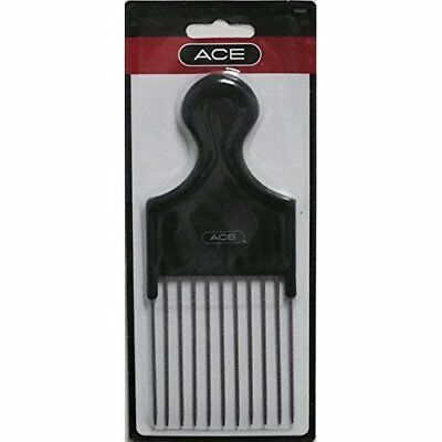 "GOODY ACE ALL PURPOSE COMB FOR EVERYDAY USE AND ALL HAIR TYPES 5/"" #65909"