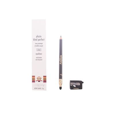 Sisley Phyto Khol Perfect Eyeliner With Blender And Sharpener #3 Steel 1.2g