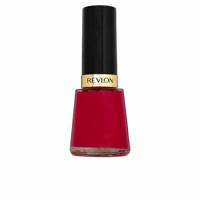 Revlon - Sheer Nail Enamel #680-revlon red 14.7ml