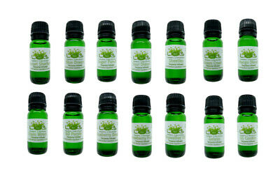 5 Pack .5 oz Bottles - Licks Concentrate Liquidizer - Terpene Infused