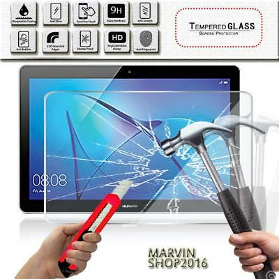"""Tablet Tempered Glass Film Screen Protector For Huawei MediaPad T3 10 9.6"""""""