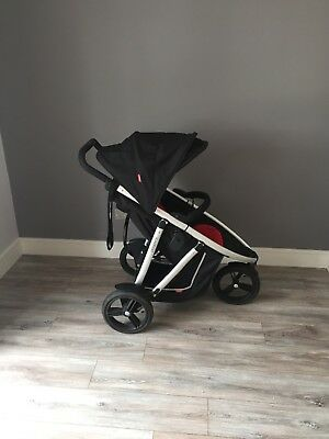 Phil & Teds vibe push chair