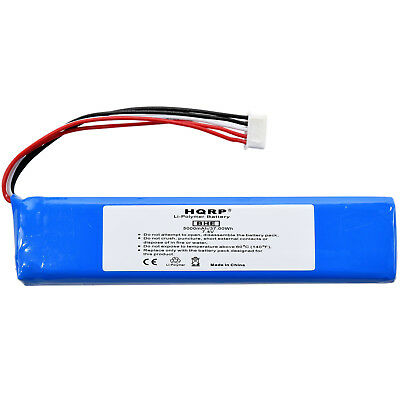 HQRP Battery for JBL Xtreme GSP0931134 Wireless Portable Bluetooth Speaker