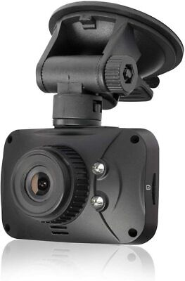 A-Rival Dashcam CQN6S - Autokamera - Full-HD - Loop-Funktion - ADAC-Testsieger