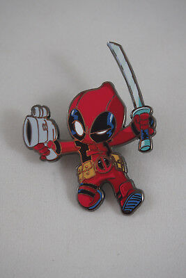 SDCC 2018 DEADPOOL Blind Box Mystery Pin by Skottie Young, Marvel / Disney