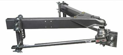 31620 Husky Towing Weight Distribution Hitch Trunnion Bar