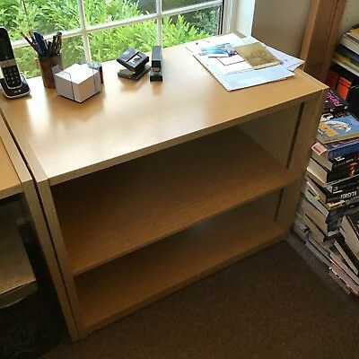Sturdy Office Shelf Unit