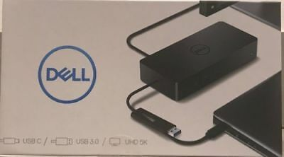 New Genuine Dell D6000 Universal USB Dock 452-BCYT Factory Sealed /