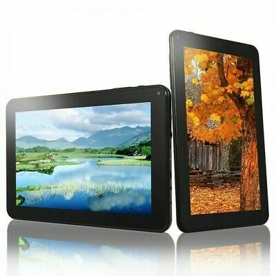"""10.1"""" INCH Quad Core Android 4.4 Kitkat Dual Camera HDMI WIFI Tablet PC 32GB UK"""